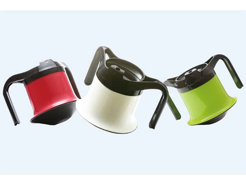 Shine's non-spill tumbler image