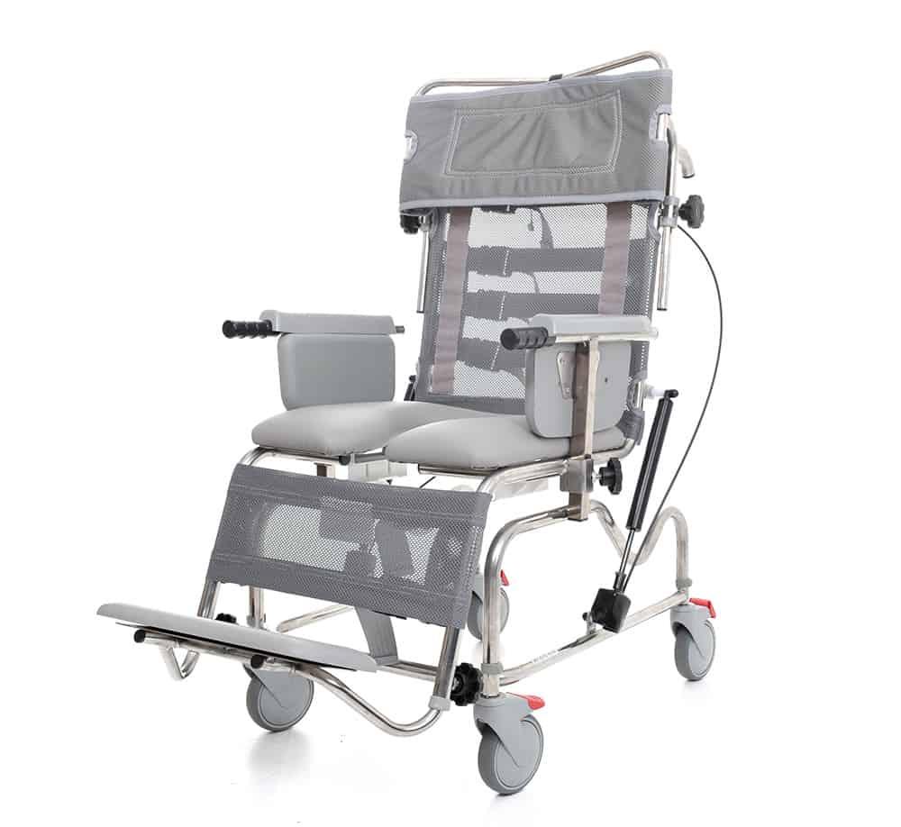 Osprey's Tilt in Space shower chair image