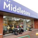Middletons Shrewsbury 2