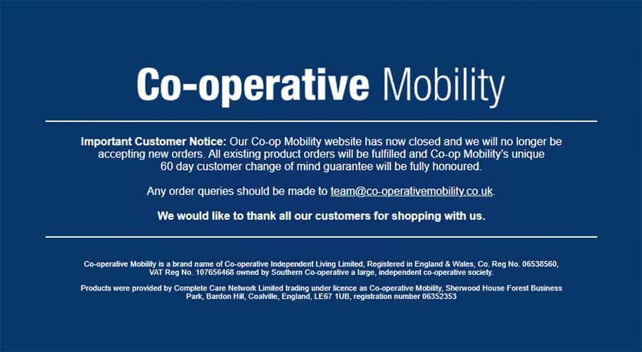 co-operative mobility thiis magazine