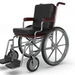 Sit & Heat wheelchair heaters image